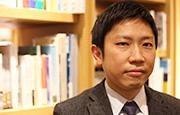 代表取締役社長 佐藤 晴野