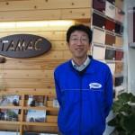 【お店から半径10kmの地域のみ施工】提携工務店のお店を訪問しました【タマックさん】