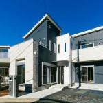 建築事例【外溝工事込みで1800万円の家】を追加しました