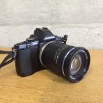 レリーフのカメラと写真のお話