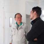 【戸建てリノベーション】建築家・三井さんのリノベーション案件の現場監理を取材しました