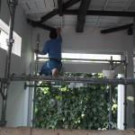 【建築家×リノベーション】戸建てからスタジオへの改修案件の内見のご案内