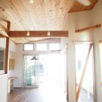 【耐震等級最高の3】ハマ建設さんの新築の家を見てきました