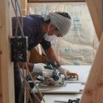 【家づくりのご紹介】「きせきの家」ができるまで⑤ 職人技が支える上質な家づくり