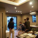 【自邸をカフェのような空間に】コージーホームさんの完成見学会にお邪魔しました【神奈川県相模原市】