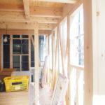 """「""""超""""高性能で老若男女でくつろぎ遊べる、木造三階建ての家」の構造見学会のおしらせ"""