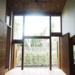 建築家 森屋隆洋さんの新築住宅「NIKAIDO」を見学しました